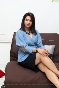 Mamatha Exclusive Photo Shoot