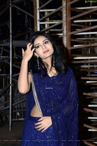Ananya Nagalla at Vakeel Saab Pre-Release Event