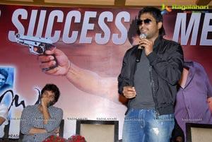 Julayi Success Meet Function