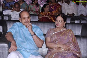 Saikumar Daughter Wedding Reception Photos