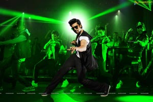 Ram Charan Nayak HD Photos