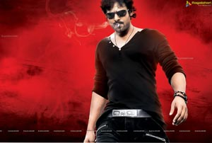 Prabhas Rebel High Definition Stills