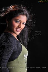 Indian Female Model Eesha