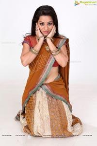 Ee Rojullo Reshma Ragalahari Studio Shoot