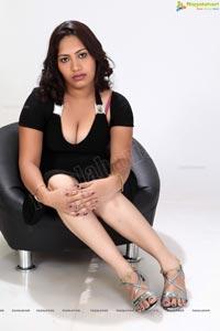 Sri Chandana Singh Ragalahari Studio Shoot