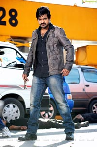 NTR Baadshah Wallpapers