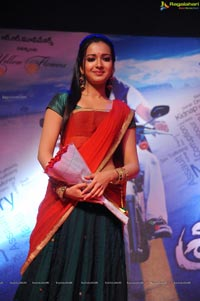Catherine Tresa at Srimannarayana Audio Release Function