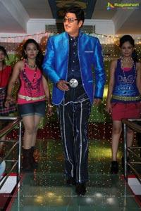 Rajendra Prasad in Nootilo Kappalu