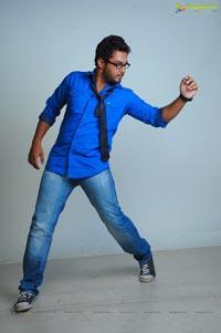 Mem Vayasuku Vacham Hero Tanish Photos