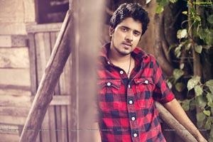 Karthik Srinivas HD Wallpapers