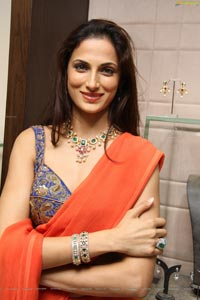 Former Kingfisher Model Shilpa Reddy High Definition Photos