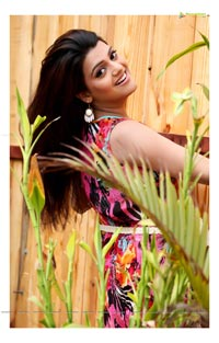 Tashu Kaushik Exclusive Unseen Hot Photos