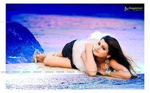Tashu Kaushik Exclusive Unseen Hot Photos