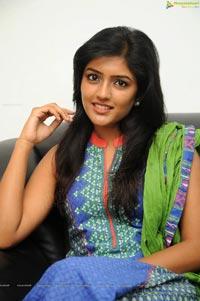 Telugu heroine Eesha