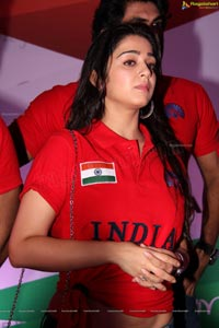 Charmi at The Indian Brand Launch
