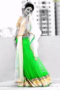 Ramya Sri Latest Photos