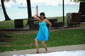 Tamil Heroine Kamna Jethmalani