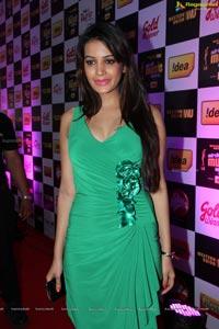 Diksha Panth Music Mirchi Awards