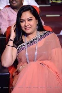 Hema at Rabhasa Audio Release