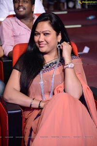Hema at Rabhasa Audio Release