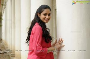 Telugu Heroine Abhinaya