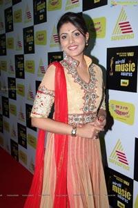 Madhu Shalini Music Mirchi Awards