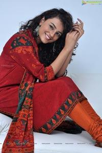 Mumbai Model Seerat Kapoor