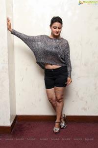 Nilofer Haier Fashion Show