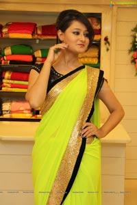 Hyderabad Supermodel Nilofer Haidry