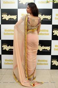 Actress Pranali Shah