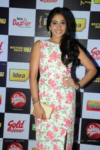 Regina Cassandra Music Mirchi Awards