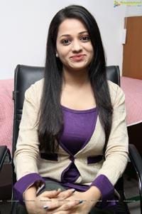 Telugu Heroine Reshma Rathore