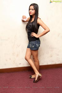 Richa Singh Haier Fashion Show