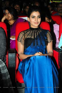 Samantha at Rabhasa Audio Release