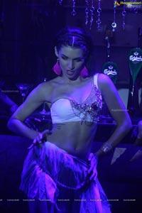 Scarlett Mellish Wilson in Samar