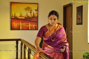 Telugu Actress Seetha