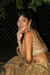 Chandini Chowdary HD Photos