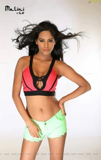 Poonam Pandey Malini and Co