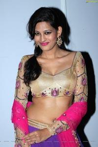 Swetha Jadhav Images