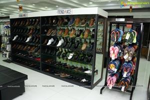 Big Shop In Mall