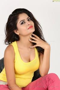 Gehana Vasisth Ragalahari Photos