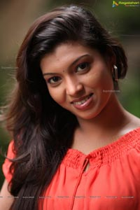 Praveena Ragalahari Photos