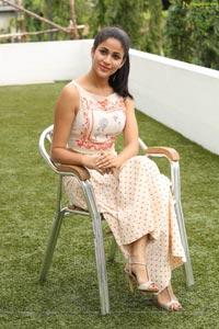 Lavanya Tripathi High Resolution Photos