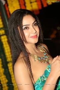 Srimanthudu Angana Roy