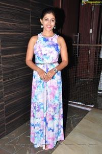 Kruthika Jayakumar Stills