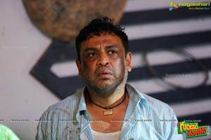 Vijaya Naresh Photos