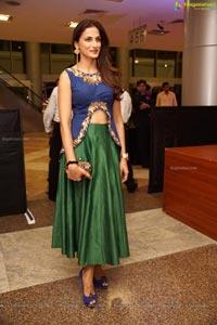 Shilpa Reddy Ramp Walk