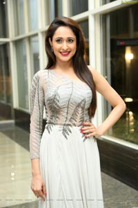 Pragya Jaiswal