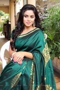 Shamna Kasim