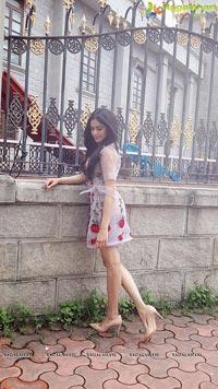 Heroine Adah Sharma